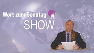 wort-zum-sonntag-show – pfarrer maybach